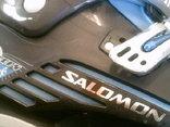 Salomon - лыжные  ботинки разм.41, фото №5