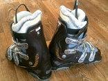 Salomon - лыжные  ботинки разм.41, фото №6