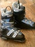 Salomon - лыжные  ботинки разм.41, фото №8