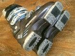 Salomon - лыжные  ботинки разм.41, фото №10