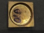 Накладка тяжелый металл, фото №5