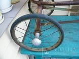 Детская педальная игрушка., фото №9