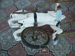 Детская педальная игрушка., фото №11