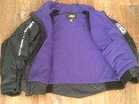 Теплая куртка на флисе разм.XL, фото №4