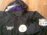 Теплая куртка на флисе разм.XL, фото №10
