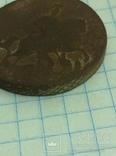 Монета 1767 год, фото №5