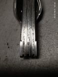 Складной нож ссср. Разборной, клеймо Москва, фото №9