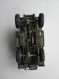 Italeri Chevrolet Gun Tractor 1/35, фото №7