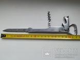 Нож туристический СССР, фото №12
