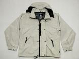 Легкая швейцарская куртка фирма matterhorn, фото №2