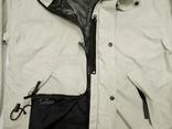 Легкая швейцарская куртка фирма matterhorn, фото №3