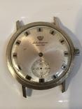 Часы Jules Jurgensen( на запчасти), фото №2