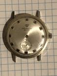 Часы Jules Jurgensen( на запчасти), фото №3