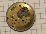 Часы Jules Jurgensen( на запчасти), фото №4