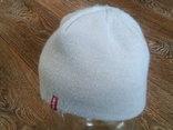 Levis - фирменная спорт шапка, фото №2