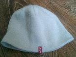 Levis - фирменная спорт шапка, фото №4