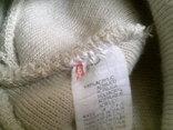 Levis - фирменная спорт шапка, фото №6