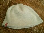 Levis - фирменная спорт шапка, фото №8
