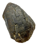 Димчастий кварц кристал з друзою 470г, фото №3