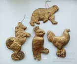 Игрушки(картон), фото №3