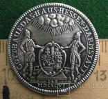 1696 год, Европа. Копия., фото №2