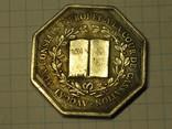 Монета Франция тип 4 копия, фото №2