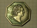 Монета Франция тип 2 копия, фото №3