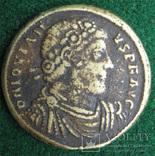 Рим, император Иовиан. Копия., фото №3