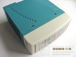 MDR-40-24 блок питания 24В,1,7А,40 Вт, фото №3