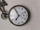 Часы Гострест ТочМех Москва, фото №2