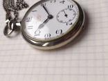 Часы Гострест ТочМех Москва, фото №3
