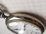 Часы Гострест ТочМех Москва, фото №4