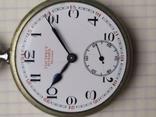 Часы Гострест ТочМех Москва, фото №6