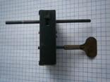 Заводной механизм к авто с ключиком, фото №3
