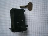 Заводной механизм к авто с ключиком, фото №5