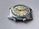 Часы Полет будильник, фото №3