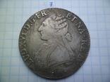 1 екю 1774 год(копия), фото №2