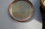 Longines 19,74 N (артельный корпус), фото №7