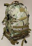 Тактический рюкзак(40L). CP camuflage. Блиц., фото №2