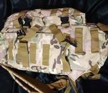 Тактический рюкзак(40L). CP camuflage. Блиц., фото №5