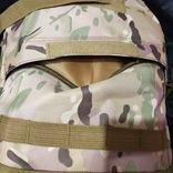 Тактический рюкзак(40L). CP camuflage. Блиц., фото №6