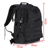 Тактический рюкзак(40L). CP camuflage. Блиц., фото №9