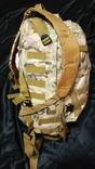 Тактический рюкзак(40L). CP camuflage. Блиц., фото №11