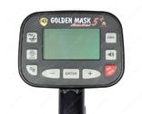 Металлоискатель Golden Mask 5 Plus +, фото №2