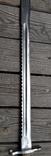 Штик ніж(Тесак)Швейцарський саперний 1914р.з підвісом., фото №6