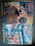 Подшивка Знания сила 1947 г. №1-2, фото №8