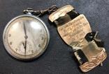 Карманные часы с брелком 1913 года, фото №2