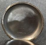 Карманные часы J. CALAME ROBERT, фото №6