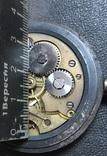 Карманные часы J. CALAME ROBERT, фото №8