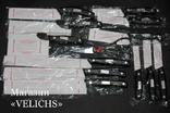 Набор ножей Mibacle Blade World Class ( 13 предметов), фото №4